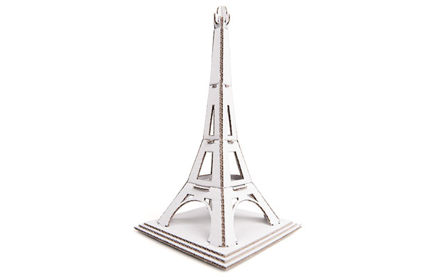 Leolandia Mini Eiffel Tower